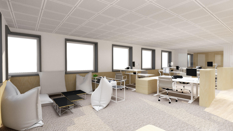 Bureaux-Roissy-Olivier Stadler Architecte – (1)