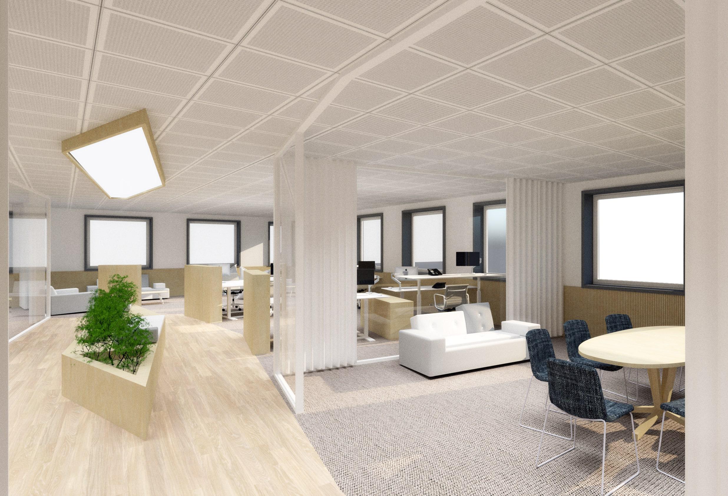 Bureaux-Roissy-Olivier Stadler Architecte – (2)
