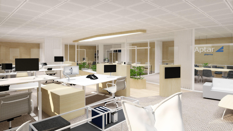 Bureaux-Roissy-Olivier Stadler Architecte – (3)