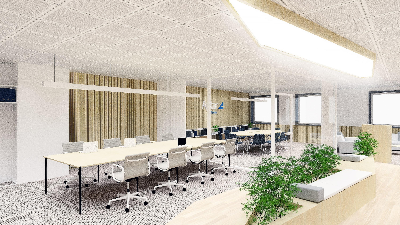 Bureaux-Roissy-Olivier Stadler Architecte – (4)