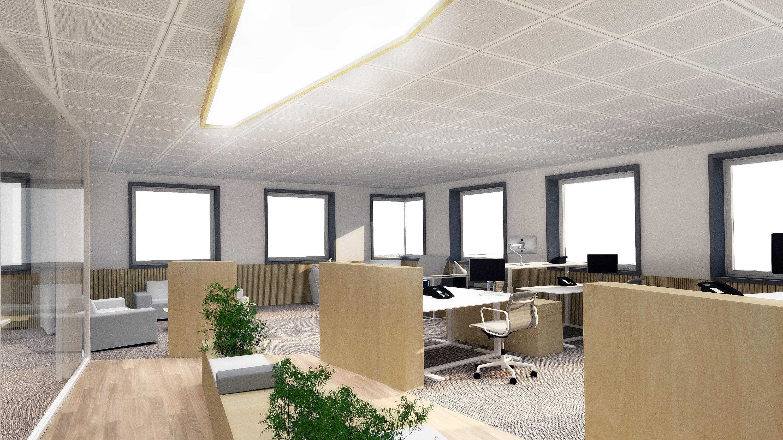 Bureaux-Roissy-Olivier Stadler Architecte – (5)