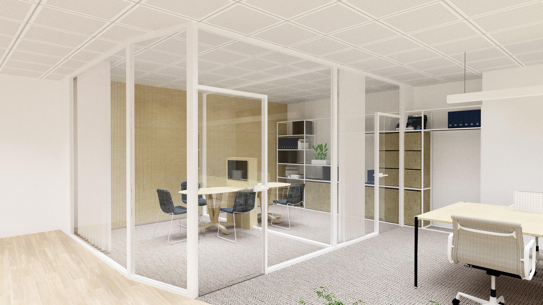 Bureaux-Roissy-Olivier Stadler Architecte – (7)