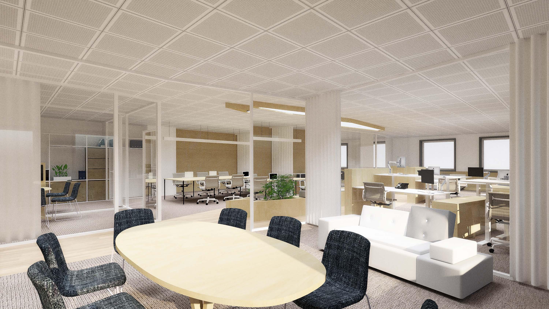 Bureaux-Roissy-Olivier Stadler Architecte – (8)