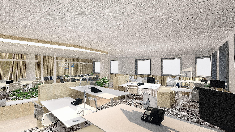 Bureaux-Roissy-Olivier Stadler Architecte – (9)